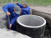 За тиждень у Вінниці розпочнуться роботи по облаштуванню водовідведення з вулиці Свердлова