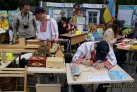 У Вінниці відбувся фестиваль технічної творчості учнів профтехучилищ «Творча молодь Вінниччини»