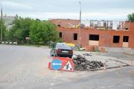 На Старому місті реконструюють площу Северина Наливайка