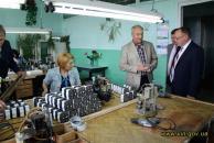 Ямпільський приладобудівний завод виготовляє газові лічильники для киян