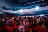 Гурт «НеАнгели» 9 червня запрошує вінничан на великий сольний концерт!