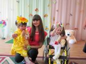 У Вінниці відбулася благодійна акція «Даруємо радість дітям»