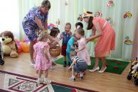 В перший день літа фіскали завітали з подарунками до дитячого будинку «Малятко»