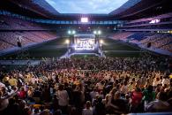 Гурт «ТІК» 10 червня на концертному стадіоні разом з вінничанами буде встановлювати рекорд України!