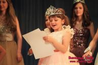 """У Вінниці обрали маленьких красунь, які стали """"Міні міс Вінниця"""" та """"Міні Модель"""""""