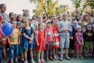 У Вінниці відбувся концерт дитячої творчості «Універ має таланти!»