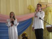 У Вінниці 28 команд з 22 районів області заспівали колискову