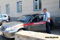 У селі Самгородок, що на Вінниччині, для людей поважного віку створили відділення соціально-побутової адаптації