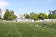 Сергій Моргунов сьогодні перевірив роботу пришкільних таборів міста