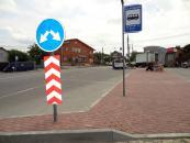 На Старому місті  закінчуються роботи по реконструкції площі Северина Наливайка