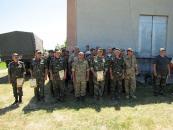 На Вінниччині завершились командно-штабні навчання з територіальної оборони