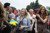 140 вінницьких правоохоронців повернулись із зони АТО