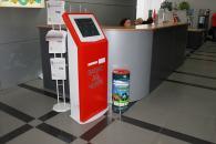 Кожен вінничанин може долучитися до акції «Вінниця за чисте майбутнє», здавши використані батарейки
