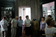 У Вінницькій вежі відкрили оновлену експозицію музею воїнів-афганців