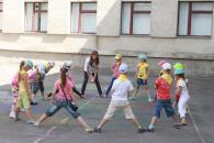Під час екогодин вінницьких дітей навчають сортувати сміття