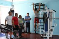Кращим дільничним Вінниччини став Володимир Кушнір з Чернівецького райвідділку