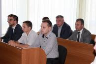 Представники з більш як двадцяти міст України приїхали до Вінниці переймати досвід