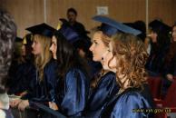 Сьогодні 105 випускників Вінницького педуніверситету отримали дипломи