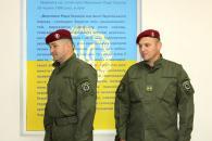 547 міліціонерів Вінницької області отримали статус учасника бойових дій