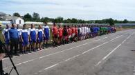 На Вінниччині пройшов футбольний турнір серед правоохоронців пам'яті Юрія Боргули