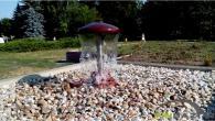 У Вінниці побільшало фонтанів