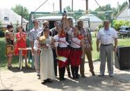 Визначено переможців обласного етапу Всеукраїнського фестивалю дружин юних пожежників