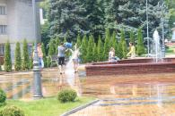 Фоторепортаж святкування Івана Купала на Майдані Незалежності
