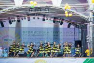 """Фестиваль """"Сонях"""" зібрав тисячі вінничан"""
