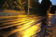 Рівень алкоголю в крові водія, що допустив перекидання бензовозу у Немирові, перевищував норму у 7,5 разів