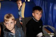 Ще 22 дітей-переселенців відправили на оздоровлення в літньому таборі на Вінниччині