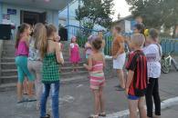 У суботу юні вінничани змагалися у танцювальних батлах та виготовляли кольорову візитівку