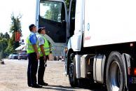 На Вінниччині введено обмеження на рух вантажівок