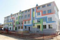 Восени школа мистецтв «Вишенька» переїде у нове приміщення