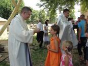 Костел Святого Михаїла Архангела на Вінниччині повернули у власність релігійної громади
