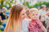 Найшвидшими немовлятами Вінниці стали Андрій Водіян та Аріна Пшенючнюк