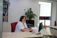 """Замміністра економічного розвитку і торгівлі Юлія Клименко у Вінниці знайомилась із """"Прозорим офісом"""" та відвідала Донецький національний університет"""