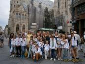 Діти прикордонників – учасників АТО з Вінниччини відпочили у Словаччині