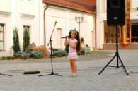 У Вінниці пройшов літературно-поетичний вечір «Мелодія слова звучить»