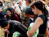 На Вінниччині попрощались із Миколою Янюком, який загинув на Луганщині