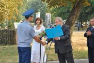 У Вінниці відзначили День Авіації України