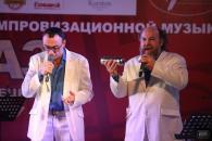 До Вінниці з гастролями завітає всесвітньо відомий вокальний бенд «ManSound»