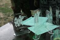 """Вінницький """"Сокіл"""" посів друге місце у змаганнях по стрільбі серед спецпідрозділів"""