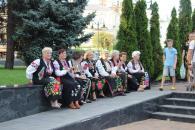 Творчі колективи з п'яти районів Вінниці змагалися за кубок першості