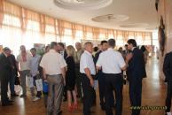 У Вінниці пройшов ІІІ Міжнародний інвестиційний форум «Вінниччина - бізнес в центрі України»