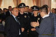 У Вінниці стартував набір в нову поліцію: серед претендентів є чимало працівників діючої міліції