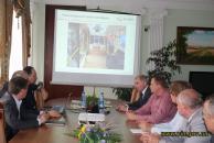 Чи з'явиться у Вінниці виробництво автобусів і тролейбусів угорської компанії «Evopro» вирішить влада області