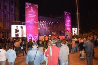 У ВІННИЦіЯнському фестивалі взяли участь люди з п'яти континентів