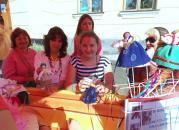Вінничани щочетверга можуть прийти на майстер-класи до бібліотеки-філії №1