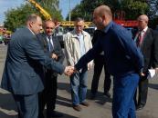 Депутати зі Львова копіюють модель вінницької транспортної реформи