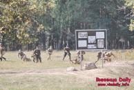 Під Вінницею провели реконструкцію бою між військами німецького «Вермахту», Червоної армії та загонів УПА